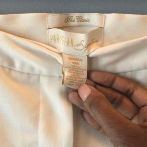 Parisian Signature Pants - Vintage Classic Trousers